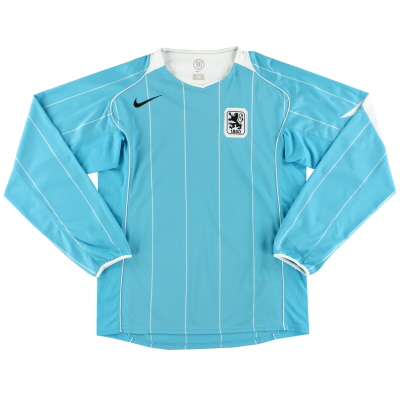 2004-05 1860 Munich Home Shirt L/S M