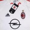 2004-05 AC Milan Away Shirt *w/tags* S