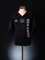 Ajax  Third shirt (Original)