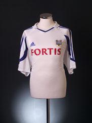Anderlecht  Home baju (Original)