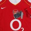 2004-05 Arsenal Home Shirt *BNWT* XL