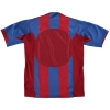 2004-05 Barcelona Nike Player Issue Home Shirt *Mint* L