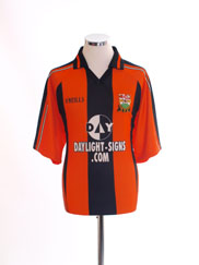 2004-05 Barnet Home Shirt *Mint* L