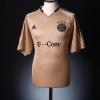 2004-05 Bayern Munich Away Shirt Pizarro #14 M