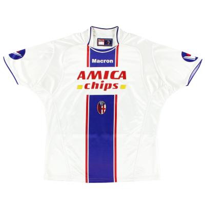 Retro Bologna Shirt