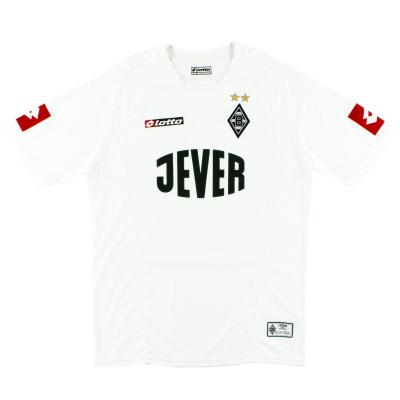 2004-05 Borussia Monchengladbach Home Shirt XL