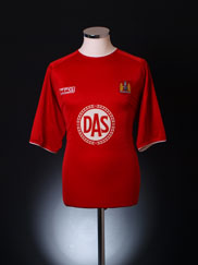 Bristol City  Home baju (Original)