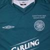 2004-05 Celtic Away Shirt M
