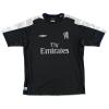 2004-05 Chelsea Away Shirt Lampard #8 S.Boys