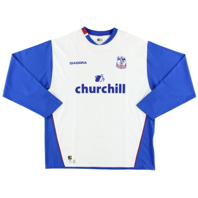 Crystal Palace  Away shirt (Original)