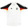 2004-05 Germany Home Shirt Ballack #13 M