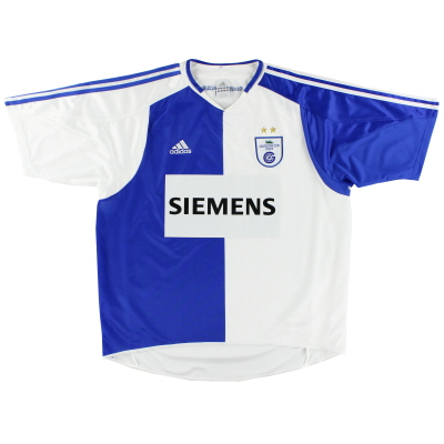 Grasshoppers  home shirt (Original)