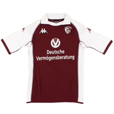 2004-05 Kaiserslautern Home Shirt