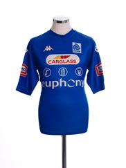 2004-05 KRC Genk Home Shirt L