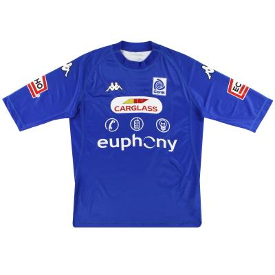 2004-05 KRC Genk Kappa Home Shirt XL