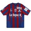 2004-05 LB Chateauroux Nike Home Shirt Viator #2 L