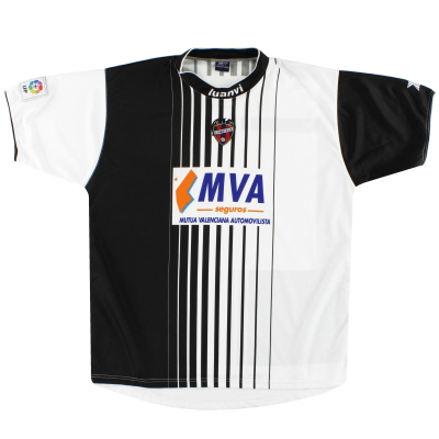 2004-05 Levante Away Shirt L