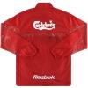 2004-05 Liverpool Reebok Rain Coat *w/tags* M