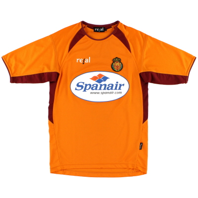 Retro Mallorca Shirt