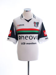 2004-05 NEC Nijmegen Away Shirt XL