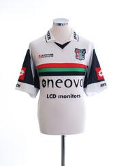 Retro NEC Nijmegen Shirt