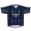 2004-05 Newcastle Away Shirt Shearer #9 L