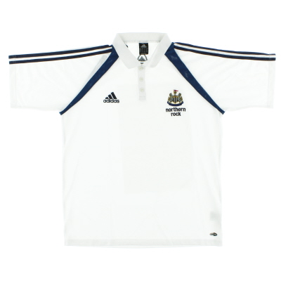 2004-05 Newcastle Polo Shirt XL