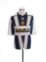 2004-05 Notts County Home Shirt XXL