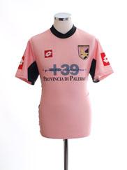 2004-05 Palermo Home Shirt *BNWT* M