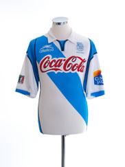Puebla  home shirt (Original)