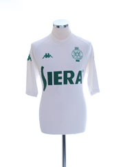 2004-05 Raja Casablanca Home Shirt #10 *w/tags* XL
