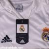 2004-05 Real Madrid Home Shirt Beckham #23 *BNWT* S