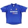 2004-05 Real Madrid Third Shirt Ronaldo #9 XL