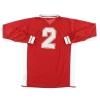 2004-05 Shelbourne Home Shirt #2 L/S XL