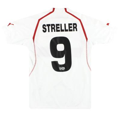VfB Stuttgart  home shirt (Original)