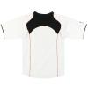 2004-05 Valencia Nike Home Shirt M