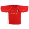 2004-05 Wrexham Vandanel Home Shirt Holt #19 XL