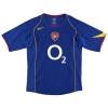 2004-06 Arsenal Away Shirt Reyes #9 S