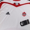 2004-06 Canada Away Shirt *w/tags* XL
