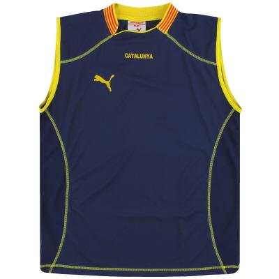 2004-06 Catalunya Puma Vest XL