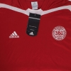 2004-06 Denmark Home Shirt *w/tags* XXL