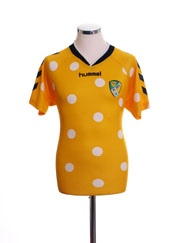 2004-06 FC Zulu Home Shirt M