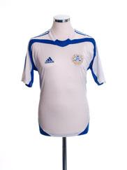 2004-06 Finland Home Shirt S