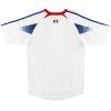 2004-06 France adidas Training Shirt S