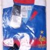 2004-06 France Home Shirt Zidane #10 *BNIB* L