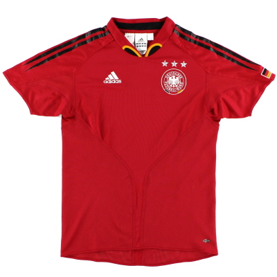 2004-06 Germany Third Shirt S