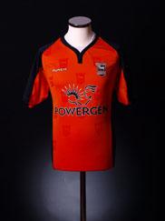 2004-06 Ipswich Away Shirt L