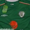 2004-06 Ireland Home Shirt *BNWT* M