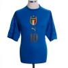 2004-06 Italy Home Shirt Totti #10 XL