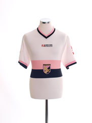 2004-06 Palermo Away Shirt M